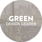 GREEN DESIGN LEADER