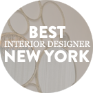 BEST NEW YORK INTERIOR DESIGNER