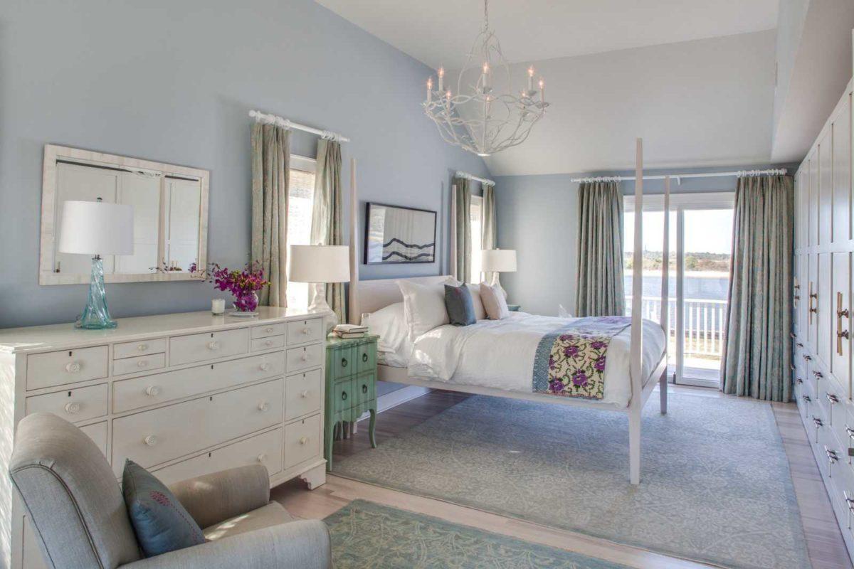 ... Hamptons Interior Design ...