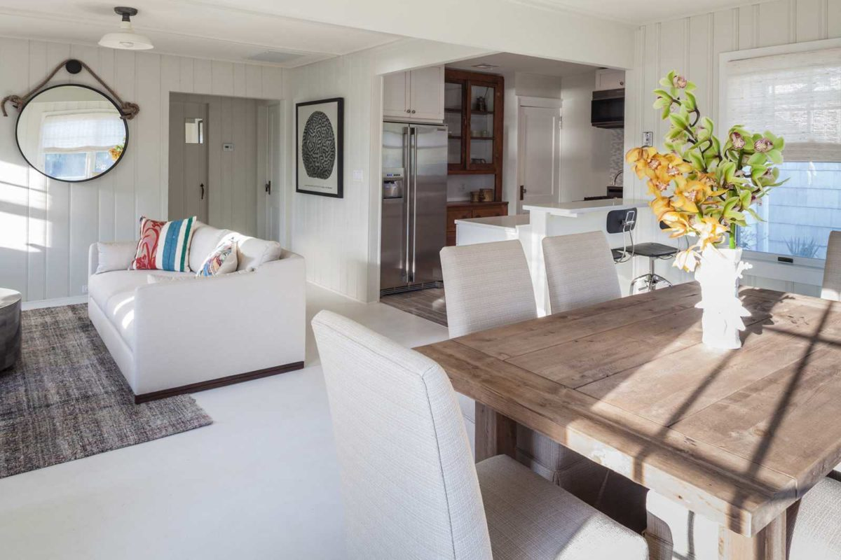 Hamptons Interior Design