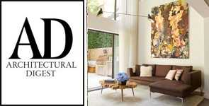 AD Top 100 Interior Designers
