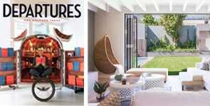 top interior designers summer homes